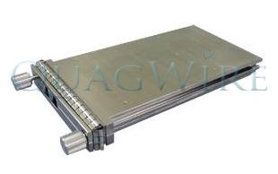Juniper CFP2-100GBASE-LR4 100G 4x25G 100GBASE-LR4 CFP2 Transceiver (CFP2-100GBASE-LR4-QW)