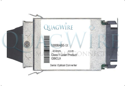 OAW-GBIC-SX – Alcatel Compatible 1000BASE-SX GBIC Transceiver