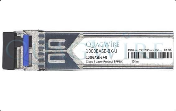 JD098B – HP Compatible 1000BASE-BX SFP Transceiver