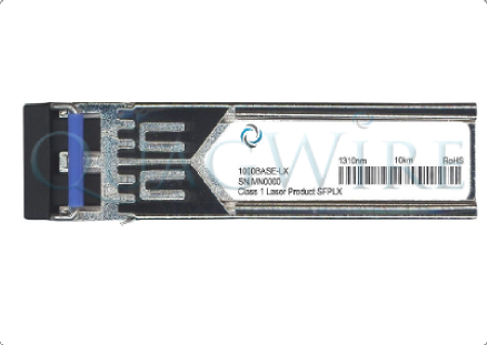 JD062A – HP Compatible 1000BASE-LH SFP Transceiver