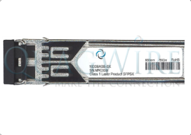 JD118B – HP Compatible 1000BASE-SX SFP Transceiver