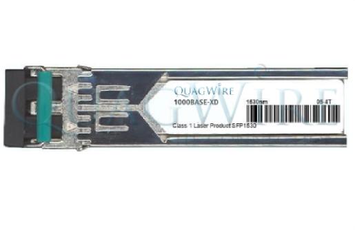 AA1419051-E6 Nortel Compatible 1000BASE-XD SFP Transceiver
