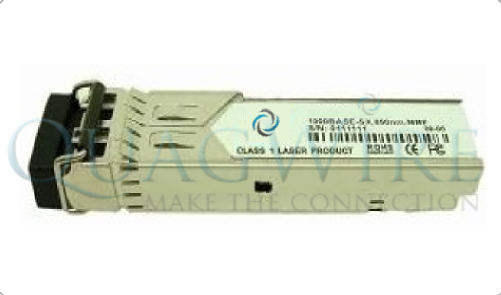 Cisco Compatible GLC-ZX-SM-RGD 1000BASE-ZX SFP Transceivers GLC-ZX-SM-RGD
