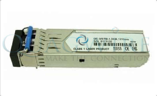 JD061A – HP Compatible 1000BASE-LH SFP Transceiver