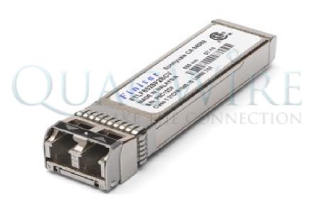 FTLX8571D3BCL-QL QLogic Finisar 10GBASE-SR SFP+ Transceiver