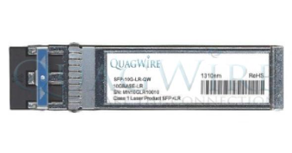 EX-SFP-10GE-LR-QW – Juniper Compatible SFP+ Transceiver