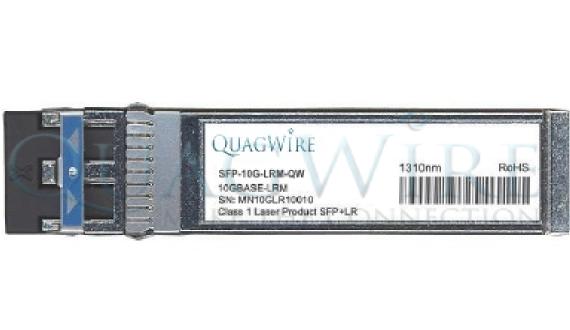 10G-SFPP-LRM – Brocade Compatible SFP+ Transceiver