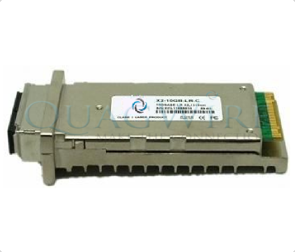 J8440B-QW | HP Compatible 10GBASE-CX4 Copper 15m X2 Module