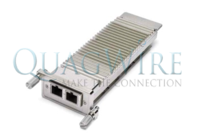 10G-XNPK-ZRD – Brocade Compatible DWDM XENPAK  Transceiver