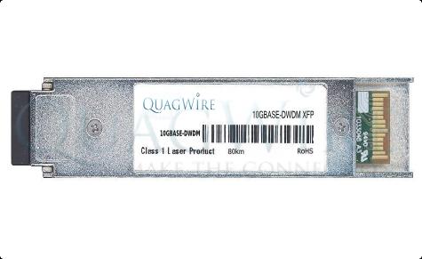 10GBASE-35-XFP – Enterasys Compatible DWDM XFP Transceiver