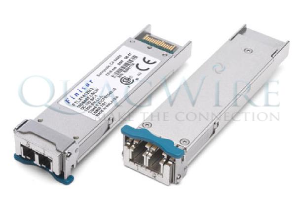FTLX1412D3BTL Finisar 10GBASE-LR XFP Transceiver