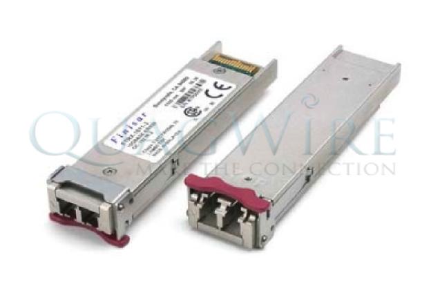 FTLX1812M3BTL Finisar Industrial 10GBASE-ZR 80km XFP Transceiver (Finisar FTLX1812M3BTL)