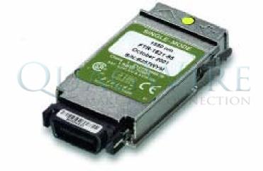 FTL-1621-61 | FINISAR 2.67 Gigabit 80km CWDM GBIC Transceiver