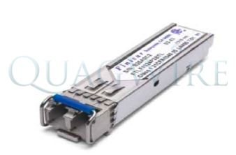 32GFC Finisar SFP+ FTLF1432P3BCV Rate Select 10 km