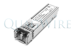 FTLF1324P2BTV-B1 FINISAR 4 Gigabit Fibre Channel 1310nm 4km SFP Transceiver