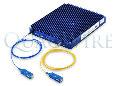 12TRACU4MPLCB | Finisar 10Gb/s DWDM C-Band PIN ITU 300-PIN