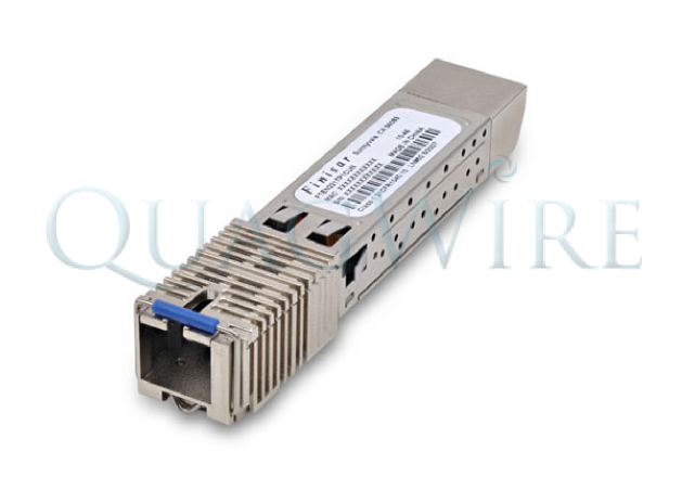 FTEN211xP1NUN | Finisar SFP Transceiver with EPON ONU (CTC OAM)