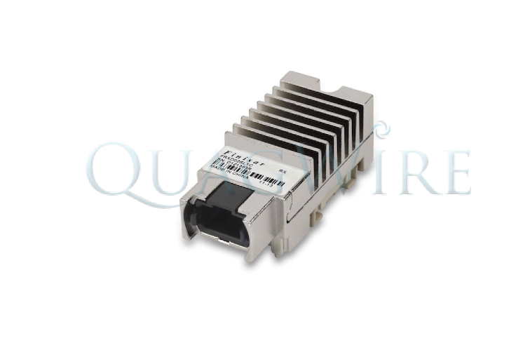 FRXD02SL1C | FINISAR 32Gb/s 600m SNAP12 Parallel Receiver Module