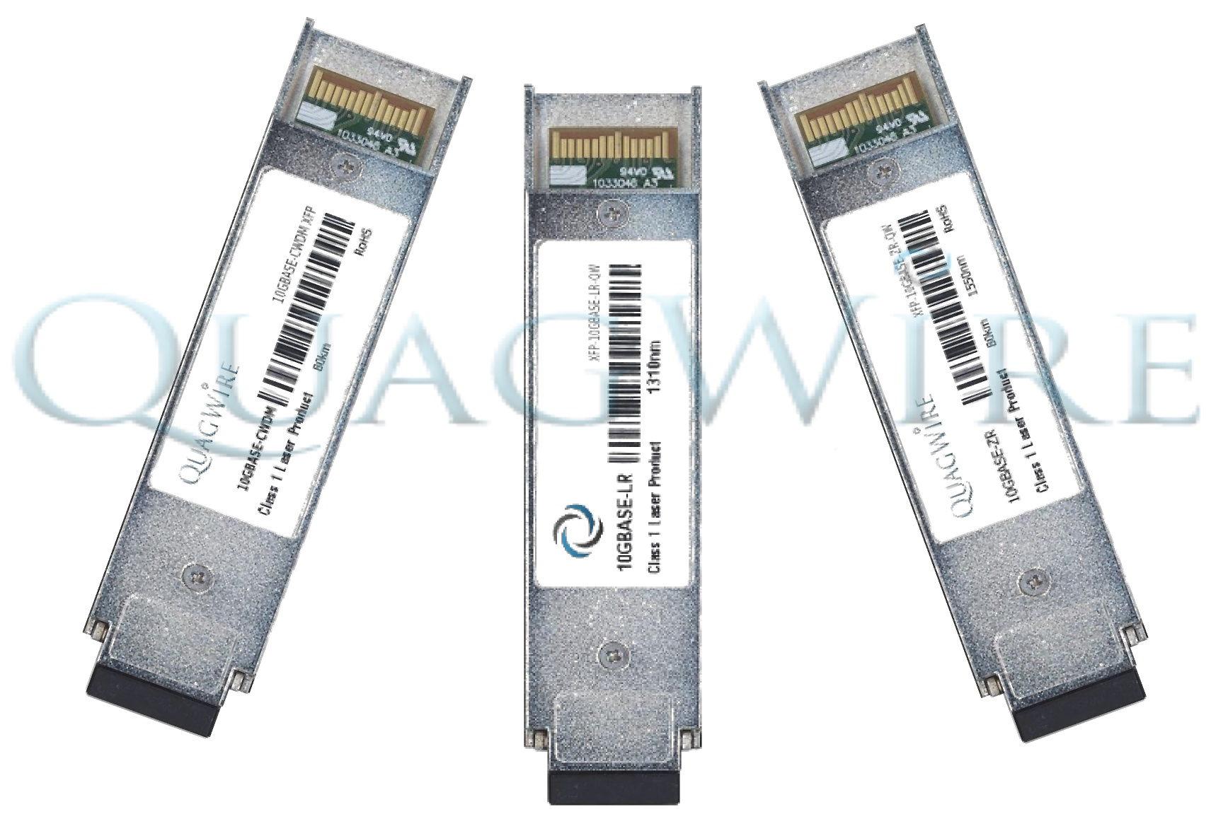 100-01506 – Calix Compatible 10GBASE-ZR XFP Transceiver