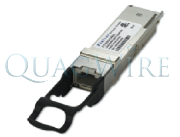 FTLX00Q1D4BNL Finisar 10Gb/s Laserwire QSFP+ Adapter